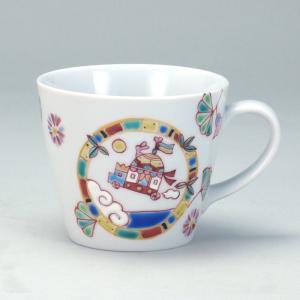 マグカップ かぐや王 |米寿 プレゼント 金婚式 陶器 還暦祝い 退職祝 結婚祝い 贈り物 ペア 夫婦 誕生日 プレゼント 古希 喜寿 祝い||rachael