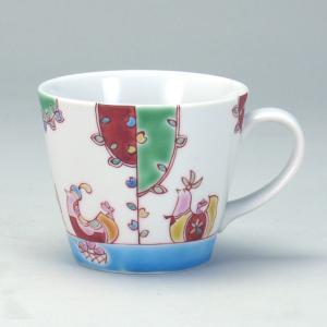 マグカップ 水上遊覧 |米寿 プレゼント 金婚式 陶器 還暦祝い 退職祝 結婚祝い 贈り物 ペア 夫婦 誕生日 プレゼント 古希 喜寿 祝い||rachael