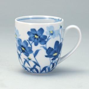 マグカップ お花畑 |米寿 プレゼント 金婚式 陶器 還暦祝い 退職祝 結婚祝い 贈り物 ペア 夫婦 誕生日 プレゼント 古希 喜寿 祝い||rachael