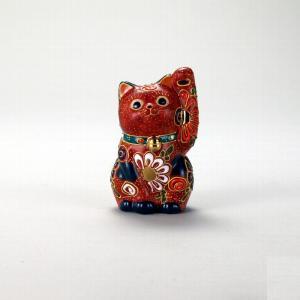 3号招猫 盛 |米寿 プレゼント 金婚式 陶器 還暦祝い 退職祝 結婚祝い 贈り物 ペア 夫婦 誕生日 プレゼント 古希 喜寿 祝い||rachael