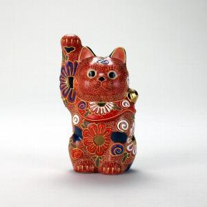 4号招猫 盛 |米寿 プレゼント 金婚式 陶器 還暦祝い 退職祝 結婚祝い 贈り物 ペア 夫婦 誕生日 プレゼント 古希 喜寿 祝い||rachael