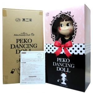 ダンシングペコちゃん人形 不二家|racimall