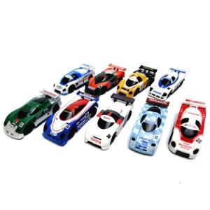 サントリーコーヒーボス栄光のレーシングカーコレクション全9種|racimall