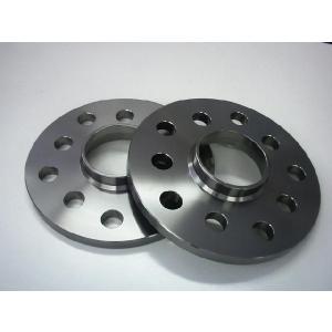 鍛造アルミ ホイールスペーサー AUDI(66.6ハブ)用  15mm|racimex2465