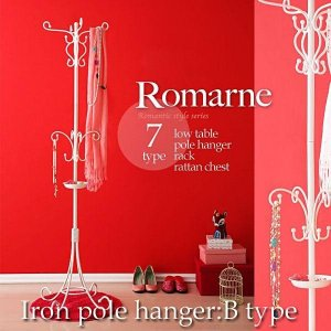 只今、送料無料セール中  繊細なホワイトアイアンで彩られたかわいらしい家具  お部屋をエレガントに彩...