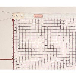 アシックス asics バドミントンネット (702112) badminton  【バドミントン ネット】|racket-field