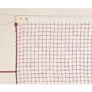 アシックス asics バドミントンネット (703006) badminton  【バドミントン ネット】|racket-field