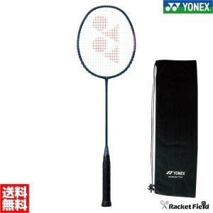 【送料無料】ヨネックス バドミントンラケット アストロクス00(AX00)ASTROX00 YONEX|racket-field