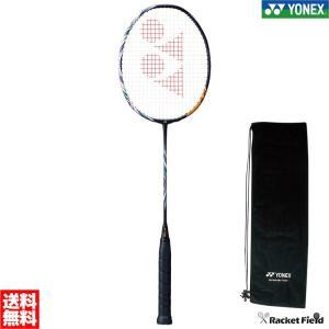 【送料無料】ヨネックス バドミントンラケット アストロクス100ZX(AX100ZX)ASTROX100ZX 指定ガット代・張り代無料 YONEX racket-field