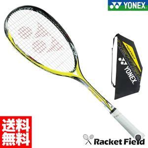 ソフトテニス ラケット ヨネックス YONEX ソフトテニスラケットネクシーガ70G NEXIGA70G (NXG70G) 【後衛】【テニス ソフトテニス ラケット】 racket-field