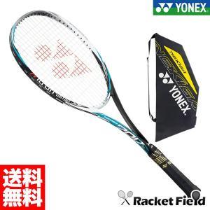 ソフトテニス ラケット ヨネックス YONEX ソフトテニスラケットネクシーガ70V NEXIGA70V (NXG70V) 【前衛】 racket-field
