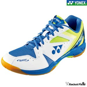 ヨネックス バドミントンシューズ パワークッション770SF(SHB770SF)2Eスリム設計 ローカット 日本バドミントン協会審査合格品 YONEX|racket-field