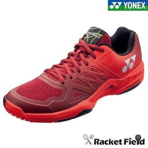 ヨネックス ソフトテニスシューズ パワークッションエアラスダッシュGC(SHTAD2GC)クレー・砂入り人工芝用 POWER CUSHION EARUSDASH 2GC YONEX|racket-field