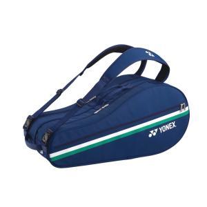 ヨネックス YONEX BAG02RAP 75THラケットバッグ6 テニス・バドミントン バッグ ミッドナイト racket-field