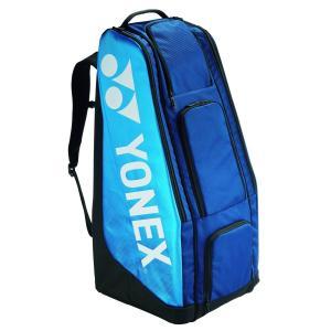 ヨネックス YONEX BAG2003 スタンドバッグ テニス・バドミントン バッグ ディープブルー racket-field