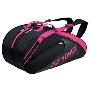 ラケットバック ヨネックス yonex リュック付 BAG1732R テニス6本用 YONEX   ...