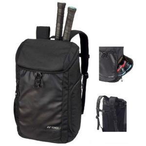 【在庫限り】 YONEX (ヨネックス) バックパック リュックサック ラケットバック ヨネックス ラケットリュック BAG1858 テニス2本用