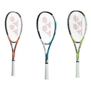 【フレームのみ】 (YONEX) ヨネックス レーザーラッシュ1S [LR1S] ソフトテニスラケット 【加工費無料】
