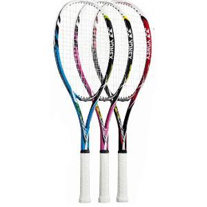 【ガット張上げ済み】 (YONEX) ヨネックス マッスルパワー200 G [MP200 G] ソフトテニスラケット 入門用