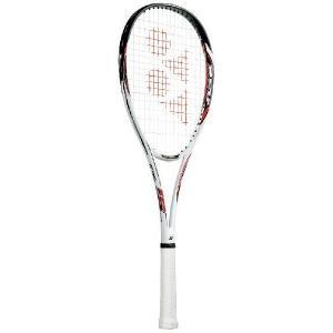 【特価品】【フレームのみ】 (YONEX) ヨネックス ナノフォース1Sレブ [NF1SR] ソフトテニスラケット 【加工費無料】