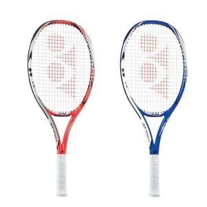YONEX (ヨネックス) Vコアエスアイ25 [VCSI25G] ジュニア用 テニスラケット 専用ケース付き 【40%OFF】