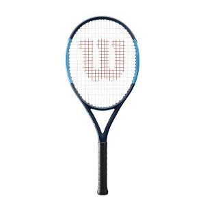 【お買い得品】Wilson (ウィルソン) ULTRA 25 ウルトラ25  (WRT534200) 【ガット張り上がり】 ジュニア用テニスラケット (専用カバー付)