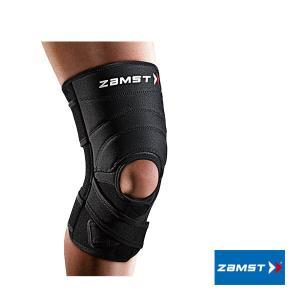 ザムスト オールスポーツサポーターケア商品  ひざ用サポーター ZK-7(3717)