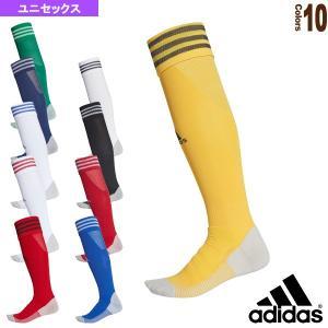 アディダス サッカーウェア(メンズ/ユニ)  adiソックス 18/ユニセックス(DRW46)