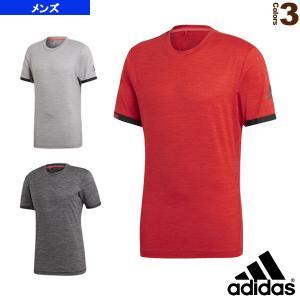 アディダス テニス・バドミントンウェア(メンズ/ユニ)  TENNIS MCode TEE/テニス Mコード Tシャツ/メンズ(FRO38)|racket