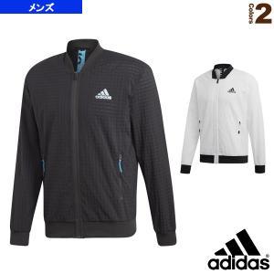アディダス テニス・バドミントンウェア(メンズ/ユニ)  TENNIS Q2 JACKET/テニスジャケット/メンズ(FRO43)|racket