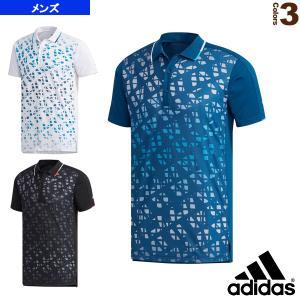 アディダス ウェア(メンズ/ユニ)  TENNIS CLUB MENS POLO/テニスクラブメンズポロシャツ/メンズ(FTP04)|racket