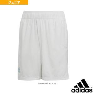 アディダス テニスジュニアグッズ  TENNIS BOYS PARLEY SHORT/テニス パーリー ショートパンツ/ボーイズ(FUC73)|racket