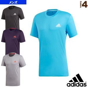 アディダス テニス・バドミントンウェア(メンズ/ユニ)  TENNIS ESCOUADE TEE/テニスエスコードTシャツ/メンズ(FVU94)|racket