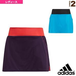 アディダス テニス・バドミントンウェア(レディース)  TENNIS CLUB SKIRT/テニスクラブスカート/レディース(FVX01)|racket