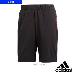 アディダス ウェア(メンズ/ユニ)  TENNIS MCode SHORT 9/テニス Mコード ショートパンツ9/メンズ(FVZ07)|racket