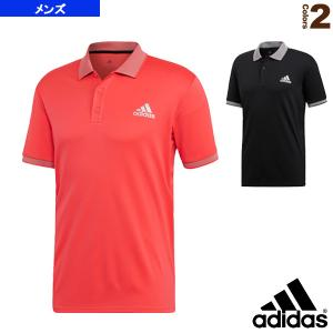 アディダス ウェア(メンズ/ユニ)  TENNIS CLUB SOLID POLO/テニスクラブソリッドポロシャツ/メンズ(FWC30)|racket