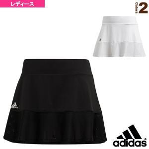 アディダス テニス・バドミントンウェア(レディース)  Match Skirts/マッチスカート/レディース(GLL23)|racket