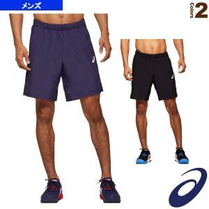 アシックス テニス・バドミントンウェア(メンズ/ユニ)  9インチショーツ/メンズ(2041A091)|racket