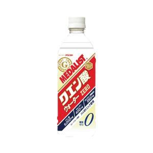 アリスト オールスポーツサプリメント・ドリンク  メダリスト/クエン酸ウォーターZERO/500mlペットボトル(ART-2501)|racket