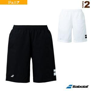 バボラ テニス ジュニアグッズ  CLUB SHORT PANTS JR/ゲームパンツ/ジュニア(BJG1440C) racket