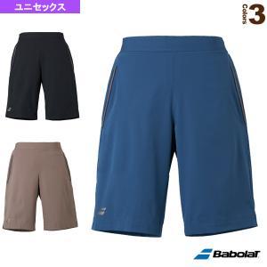 バボラ テニス・バドミントンウェア(メンズ/ユニ)  ショートパンツ/フラッグシップライン/ユニセックス(BTUPJD00)|racket