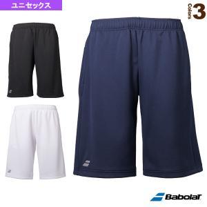 バボラ テニス・バドミントンウェア(メンズ/ユニ)  ショートパンツ/カラープレイライン/ユニセックス(BTUPJD02)|racket