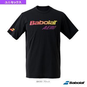 バボラ テニス・バドミントン ウェア(メンズ/ユニ)  Tシャツ/ユニセックス(BUP1517C) racket