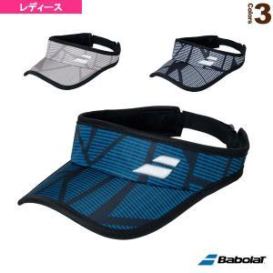 バボラ テニスアクセサリ・小物  VS VISOR/サンバイザー/レディース(BWC1720)(数量限定モデル) racket