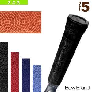 ボウブランド テニスアクセサリ・小物  BOW BRAND ナチュラルレザーグリップ/Lサイズ(BOW1100)|racket