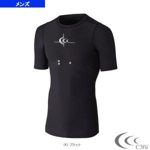 シースリーフィット オールスポーツアンダーウェア  C3fit インパルス ティー/メンズ(3F08190)|racket