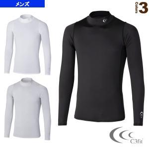 シースリーフィット オールスポーツアンダーウェア  クーリングタートルネック/メンズ(3F09110) racket