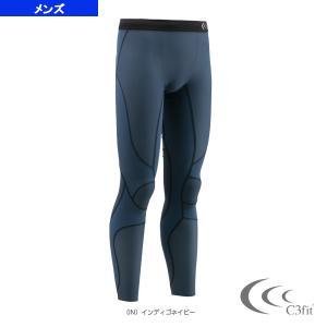 シースリーフィット オールスポーツアンダーウェア  インパクトエアー ロングタイツ/メンズ(3F14127)|racket