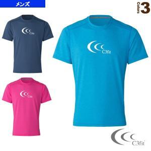 シースリーフィット オールスポーツウェア(メンズ/ユニ)  アルファドライ ビッグロゴティー/メンズ(3F48105)|racket