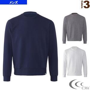 シースリーフィット オールスポーツウェア(メンズ/ユニ)  リポーズ スウェット クルー/メンズ(3F77300)|racket